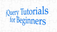 What is jQuery? - jQuery Tutorials for Beginners