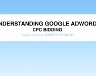 Finally Understanding Google Adwords Ranking