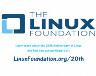 The Story of Linux: Commemorating 20 Years of the Linux Operating System