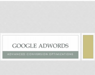 Google AdWords Tips and Tricks - Latest 2013 Updated