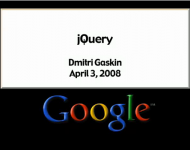 video jQuery